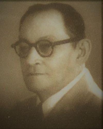 Rosendo Gómez Peraza