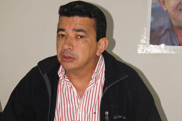 José Joaquín Vargas