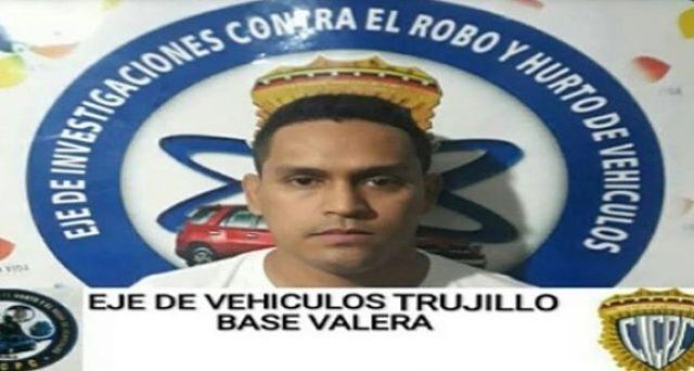 Tomás Daniel Lucena Briceño