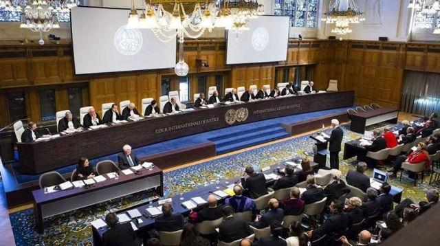 Corte Penal Internacional califica de inaceptables las sanciones de Trump
