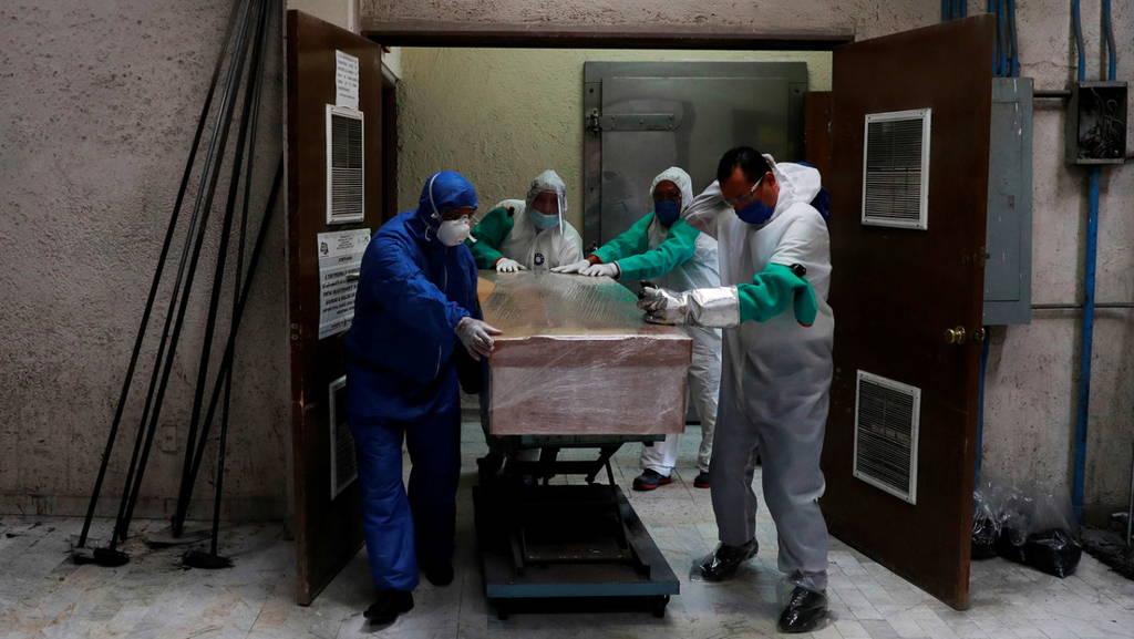 Una familia completa murió por coronavirus en menos de un mes