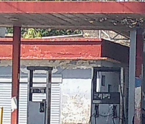 Gasolina en Valle de la Pascua