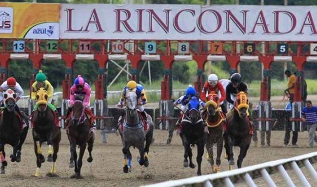 Hipódromo de La Rinconada