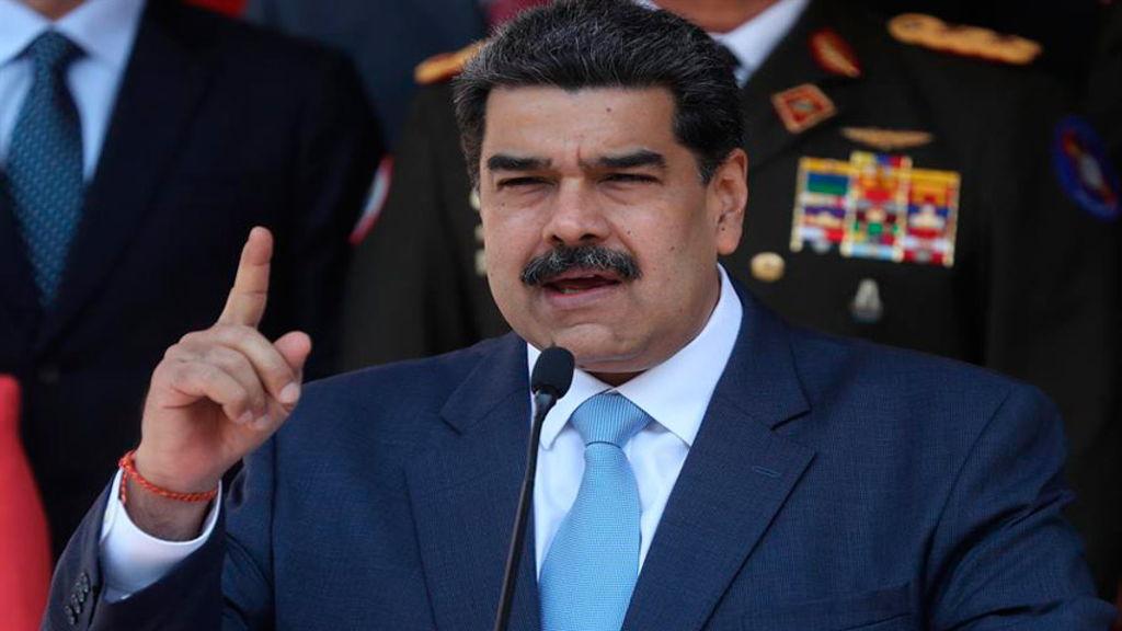 El mensaje de Nicolás Maduro para los periodistas en su día