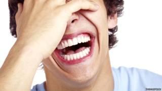 reír en cuarentena