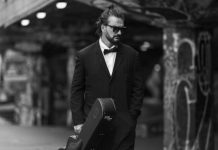 Ricardo Arjona estrenó 'Tarot'