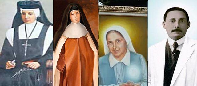beatificados