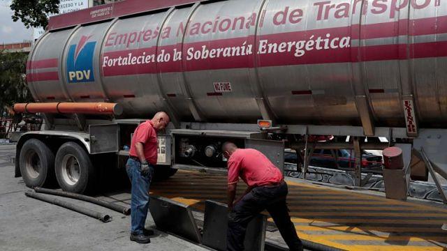 Ortiz - gasolina