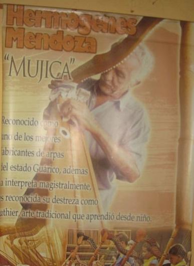 Hermógenes Mendoza Hernández