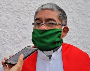 padre José María Pérez Rodríguez,