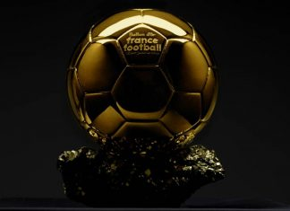 Balón de Oro de France Football