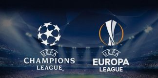 Champions y Europa League