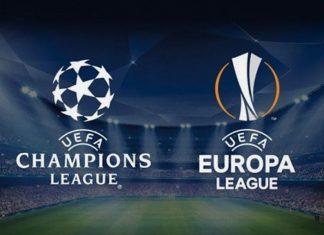 Champions y Europa League