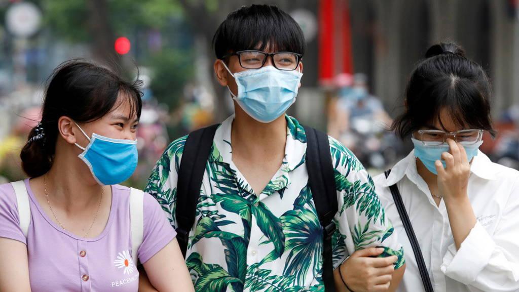 Países que lograron contener efectivamente la pandemia de coronavirus