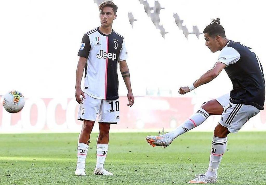Juventus venció a Torino