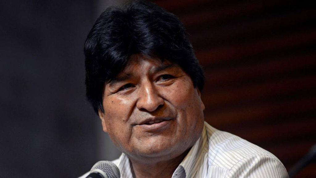 Fiscalía de Bolivia imputó a Evo Morales y ordenó su detención