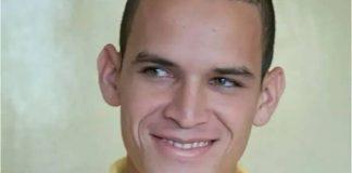 Gerardo José Contreras Álvarez, alias El Gato, acusado del asesinato de la actriz Mónica Spear y su esposo Thomas Henry Berry - Vía Twitter - Foto tomada de Globovisión