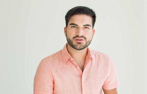 Josué Mendoza, @josuealejandrom