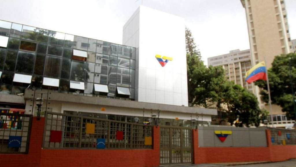 Venezolana de Televisión