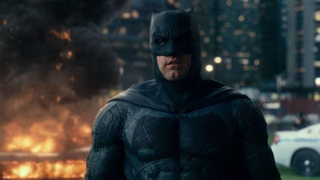 Ben Affleck y Michael Keaton volverán a ser Batman