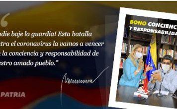 Bono Conciencia y Responsabilidad