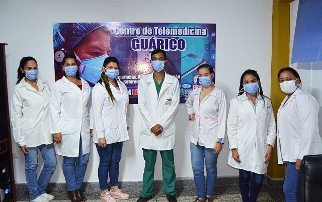 Centro de Telemedicina