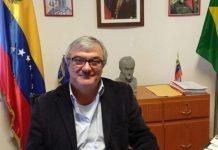 Consul de Venezuela en Boavista