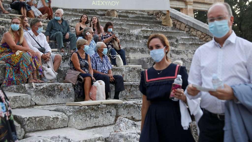 """La OMS advierte que la pandemia será """"prolongada"""""""