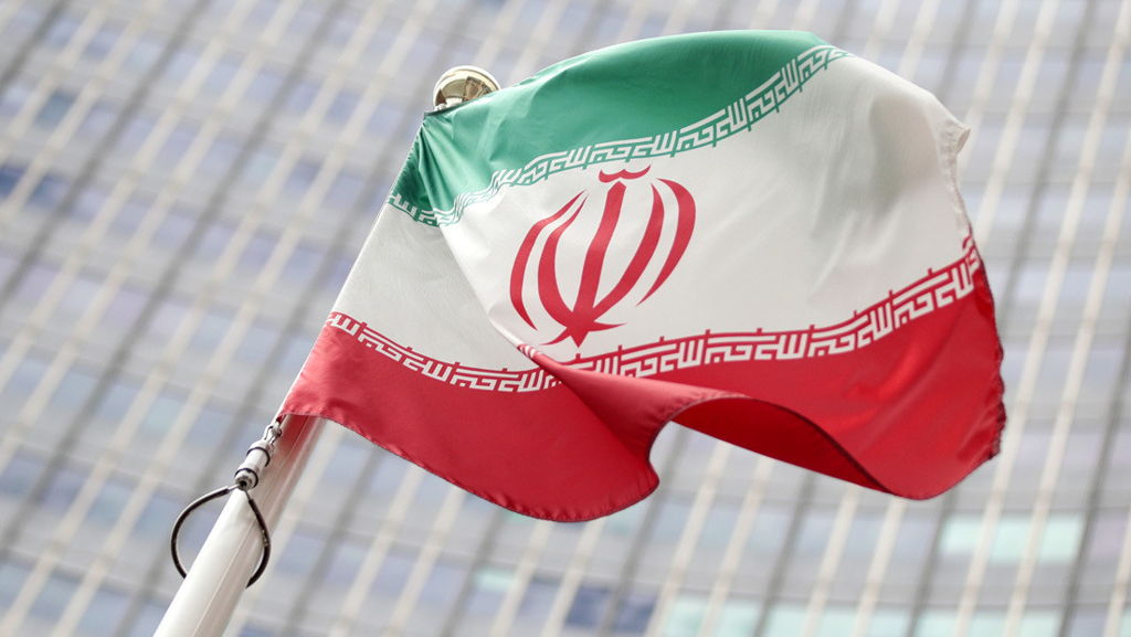 Portales web de empresas iraníes