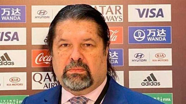 Fedración Venezolana de Fútbol