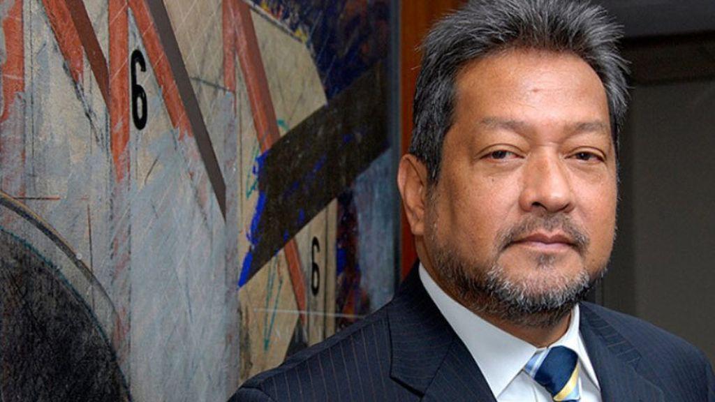 """José """"Chino"""" Khan"""