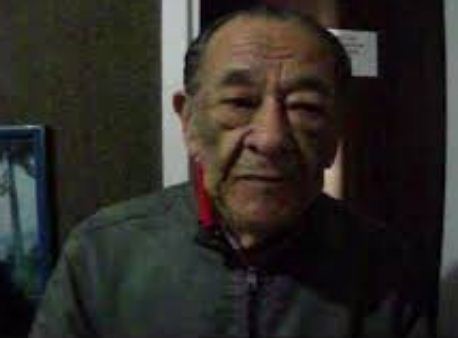 José Campos Suárez