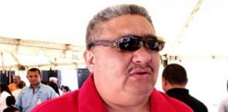 Alcalde de Achaguas