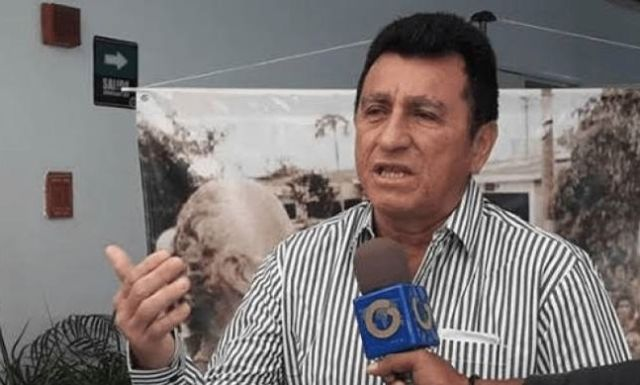 Manuel Zamurito González
