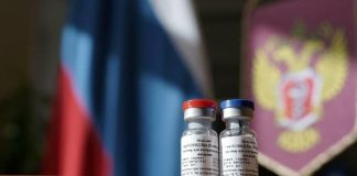 Vacuna contra el coronavirus