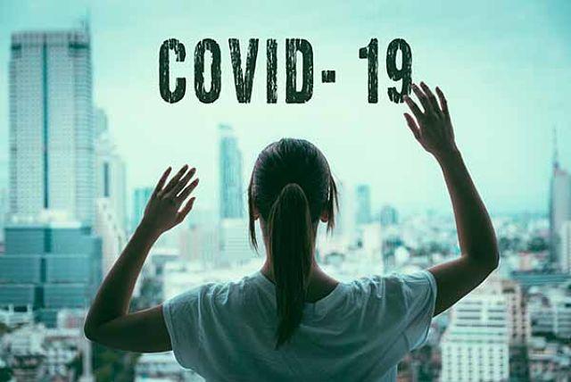 Cifras de contagios y fallecidos por covid-19 siguen aumentando en Venezuela