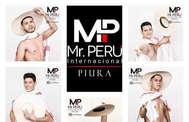 Míster Piura Perú 2020