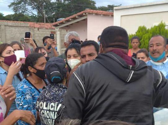 altagracia de orituco - villa iberoamericana