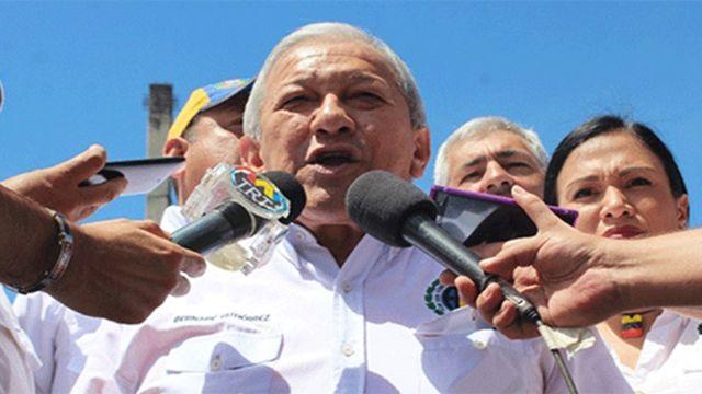 EEUU sanciona a cinco políticos de Venezuela por