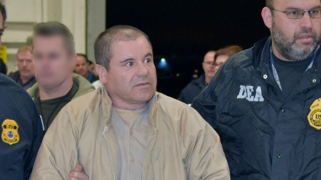 """El """"Chapo"""" Guzmán confesó cuál es su única adicción"""