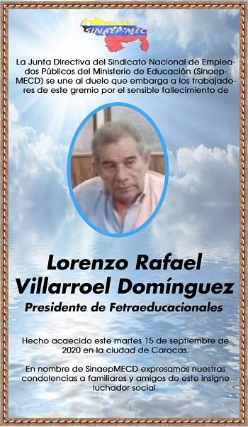 Lorenzo-Rafael