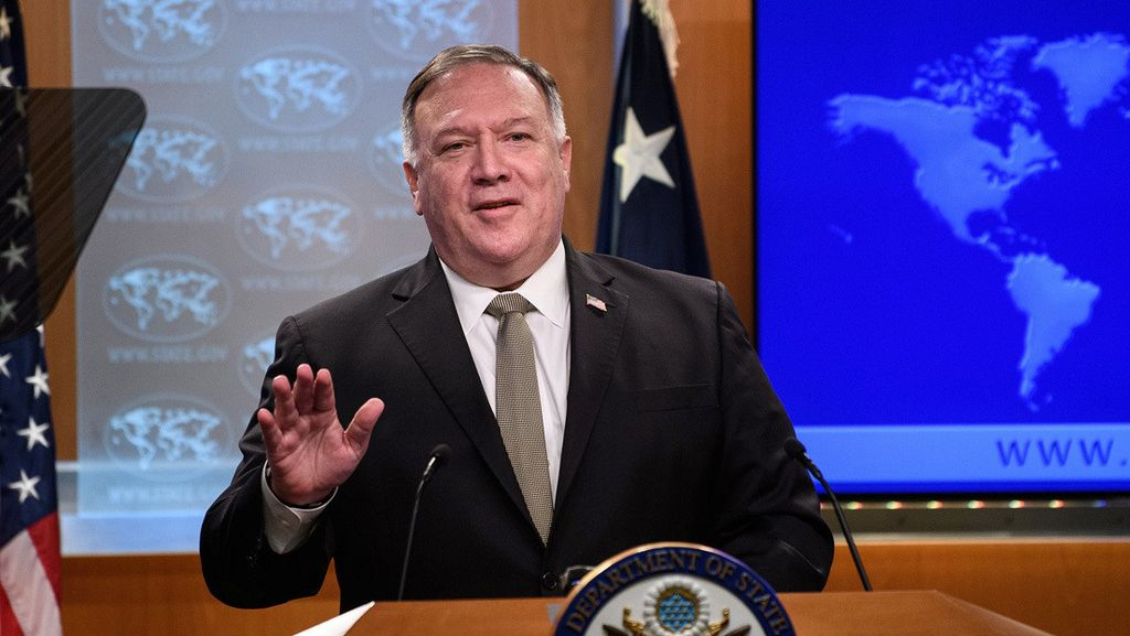 """Estados Unidos se pronunció sobre los """"indultos"""" concedidos en Venezuela"""