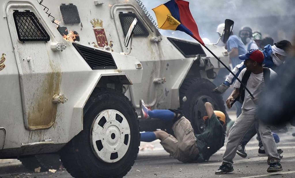 """Misión de la ONU vincula al gobierno venezolano con """"crímenes de lesa humanidad"""""""