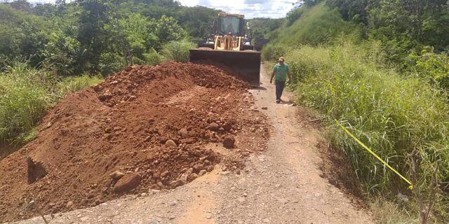 carretera altagracia de orituco - san josé de guaribe