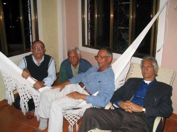 los hermanos rodríguez - santa maría de ipire - guárico