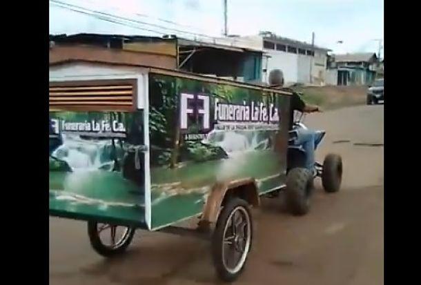motocarroza