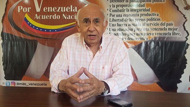 SEGUNDO MELENDEZ MAS