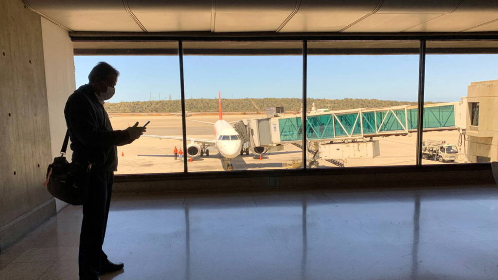 Venezuela reactivará los vuelos procedentes de México, Dominicana y Turquía