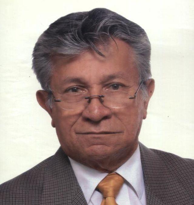 Antonio María pérez