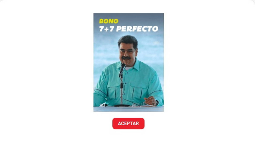 Bono 7+7 Perfecto